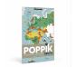 Mapamundi, gran puzle amb 1600 adhesius