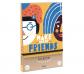 Guirnalda para montar – Make new friends