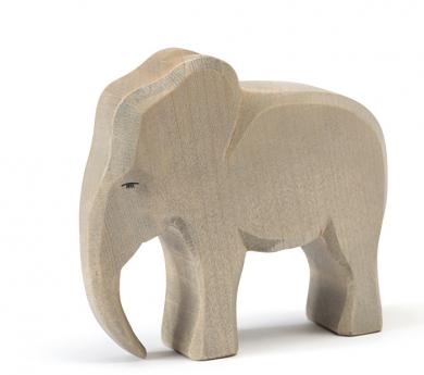 Figura de madera Ostheimer - Elefante