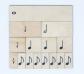 Musi·Rhythms – Joc Montessori de figures rítmiques (135 peces)