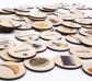 84 Fitxes musicals d'instruments musicals
