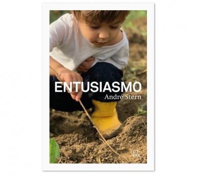 "Libro André Stern ""Entusiasmo"""
