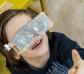 Kit per muntar ulleres amb visió de 4 animals
