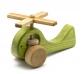 Helicòpter de fusta