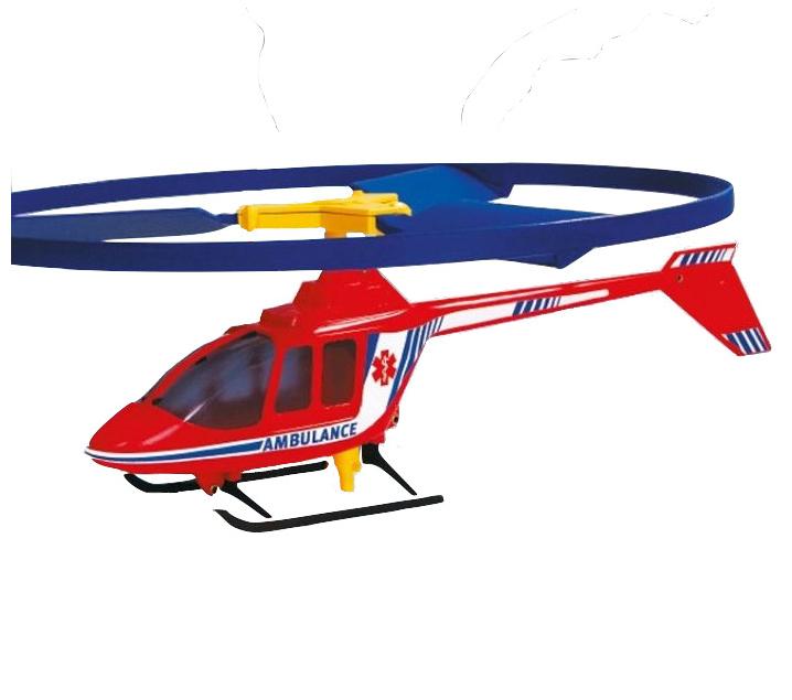 Helicòpter ambulància