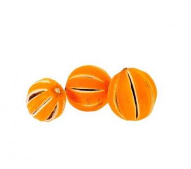 Taronja seca