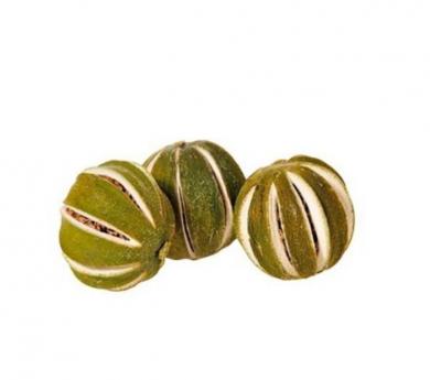 Limon verde seco