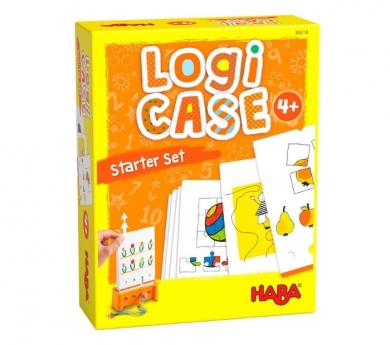 LogiCASE Set d'iniciació 4 anys