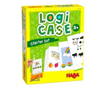 LogiCASE Set d'iniciació 5 a 105 anys