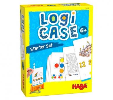 LogiCASE Set d'iniciació 6 a 106 anys