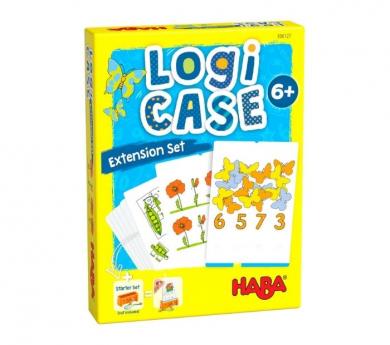 LogiCASE ampliación Naturaleza - 6 a 106  años