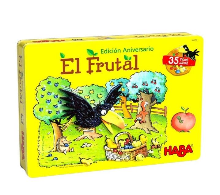 El Frutal - Edición limitada 35 años