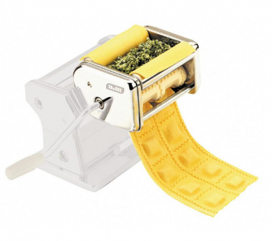 Accesorio para raviolis de la máquina de pasta fresca