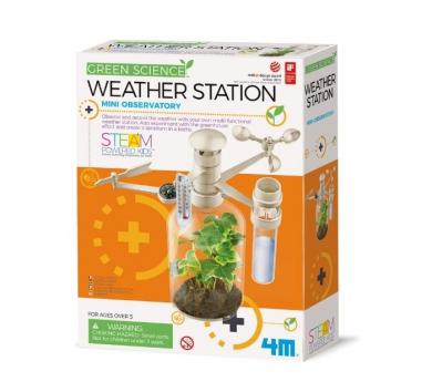 Fenómenos meteorológicos - Kidzlabs