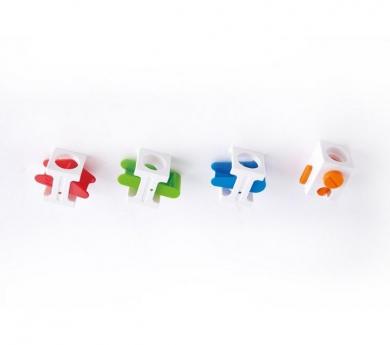 Pack de blocs de control per a circuits Quadrilla