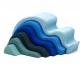 Figura Mar d'Onades