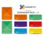 Connetix pack expansió 40 peces