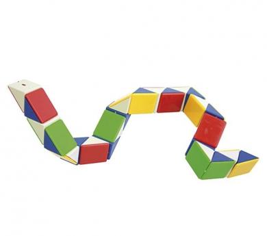 puzle serp