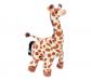Titella de mà de girafa