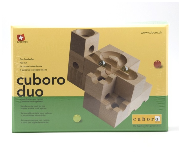 Cuboro Dúo