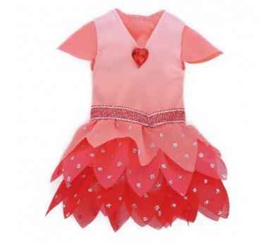 Vestido de hada JOY para muñecas Kruseling
