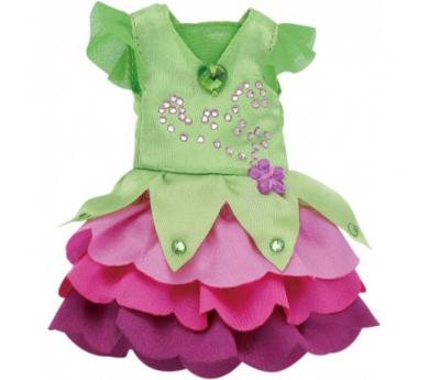 Vestido de hada SOFIA para muñecas Kruseling