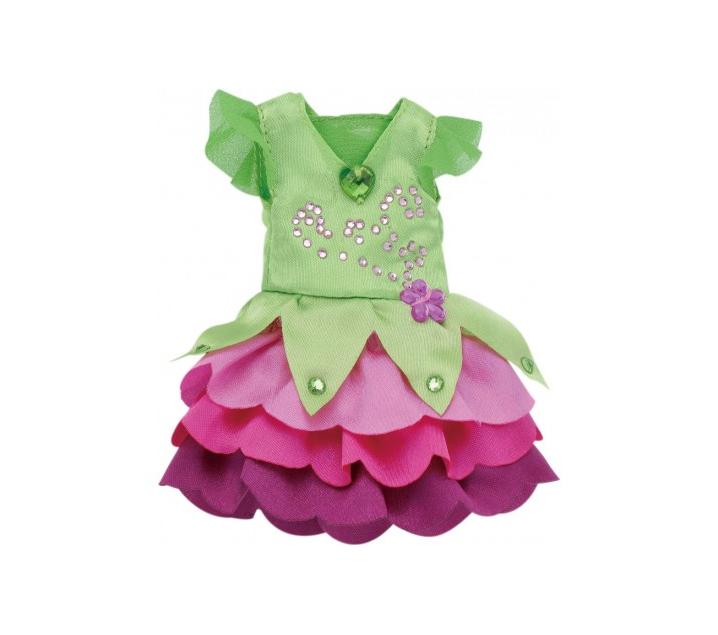 Vestido de hada para muñecas Kruseling