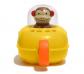 Submarino para bañera PULL&GO