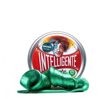 Plastilina Intel·ligent amb purpurina Màgia de Elf