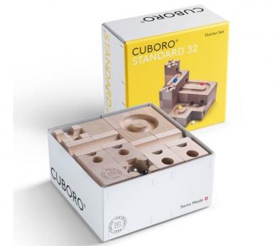 Cuboro Estandard 32 pcs