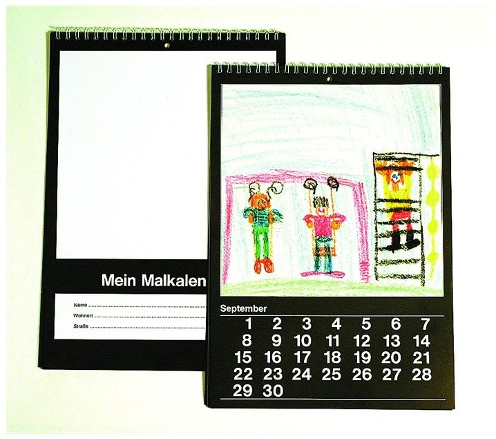 Calendario para Personalizar