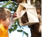 Juego para construir nido