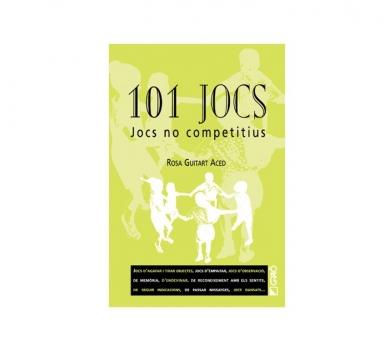 101 Juegos no competitivos