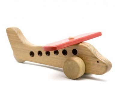 Avió de fusta