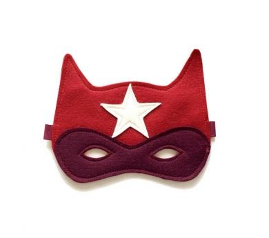 Máscara de Super Héroe