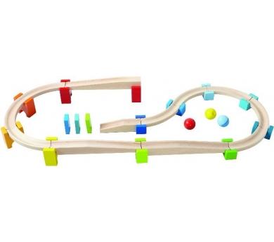 El meu primer circuit de bolas