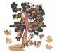 Gran puzle del arbre
