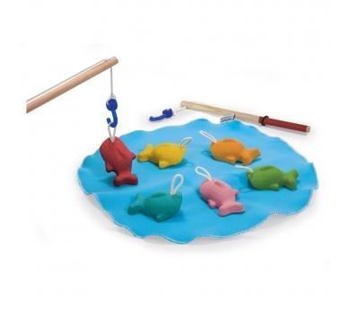 Joc de pesca Blue