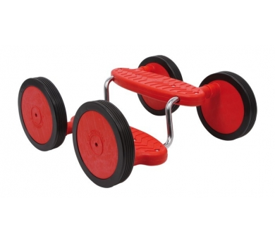 Pedals d'equilibri