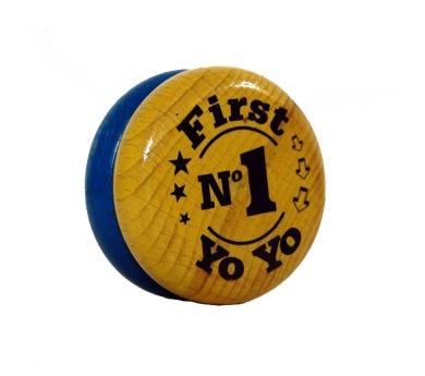 Yo-Yó First