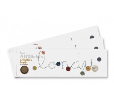 Libreta Arts&Dots