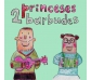 CD Dos princeses Barbudes