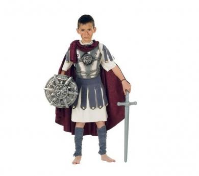 Disfraz de Romano, troyano, gladiador
