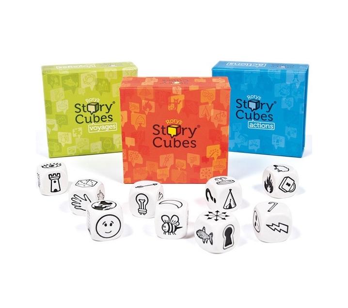 Story Cubes - Clásico