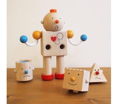 Robot de les emocions