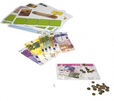 Actividades con Euros