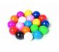 Canicas magnéticas multicolor