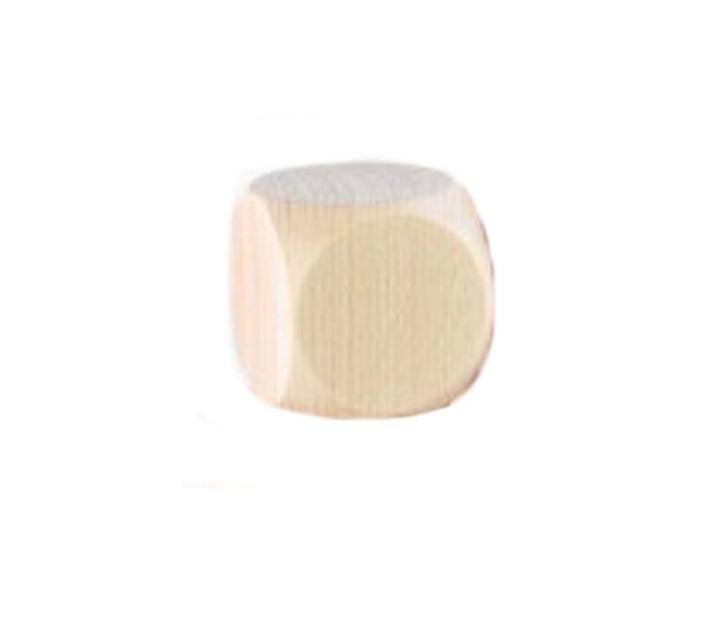 Cubo de madera