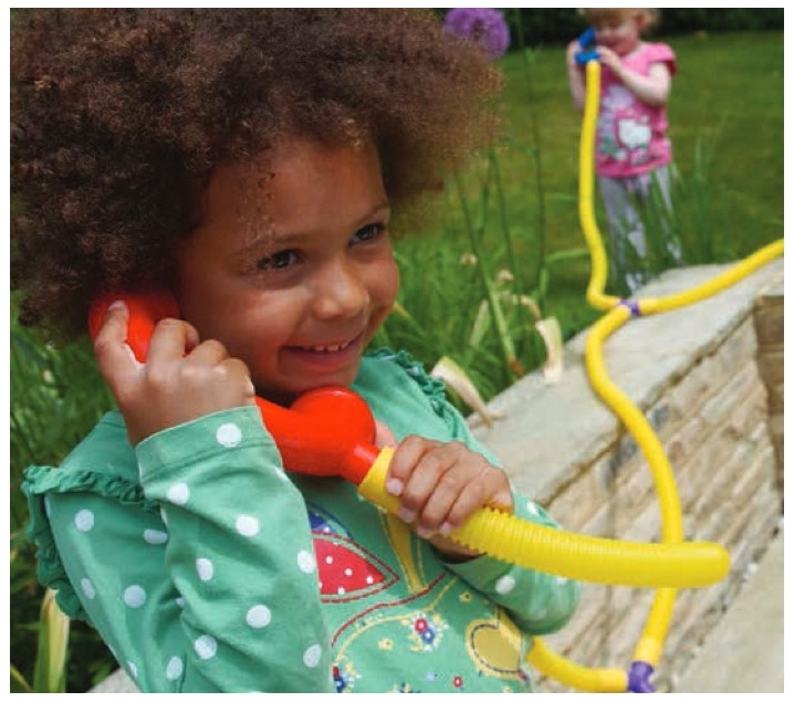 Teléfonos de mangueras