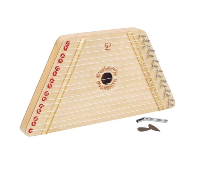 Mandolina de madera
